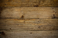 Rustic Wooden Plank Background Royalty Free Stock Photos