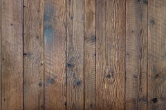 Rustic wooden surface Royalty Free Stock Images