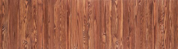 Rustic wooden table, background of wooden plank royalty free stock images
