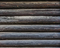 Rustic Wooden Table Slats Stock Photo