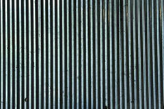 Rustic zinc Royalty Free Stock Images