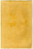 Rustiek document royalty-vrije stock afbeelding