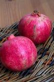 Rustiek fruit Stock Fotografie
