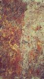 Rustiek Grungy Rocky Background Texture Royalty-vrije Stock Afbeelding