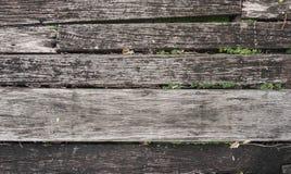 Rustiek hout royalty-vrije stock foto's