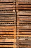 Rustiek hout voor Achtergrond Royalty-vrije Stock Afbeelding