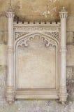 Rustiek steenteken Royalty-vrije Stock Fotografie