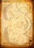 Rustieke achtergrond 2 Royalty-vrije Stock Fotografie