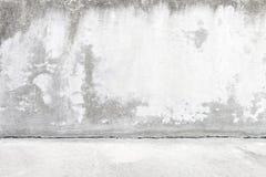 Rustieke Concrete Achtergrond met inbegrip van de Vloer/Gemalen Royalty-vrije Stock Afbeeldingen
