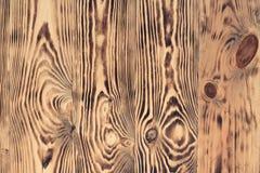 Rustieke eiken lijst houten textuur voor decoratieontwerp Lege de textuurachtergrond van de plank witte houten muur Houten bruine royalty-vrije stock fotografie