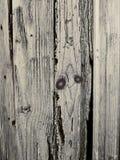 Rustieke houten achtergrond Stock Afbeelding
