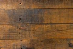 Rustieke houten achtergrond Stock Fotografie