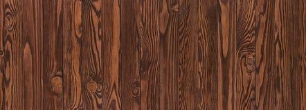 Rustieke houten lijst, achtergrond van houten plank stock afbeelding