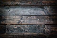 Rustieke houten lijst hoogste mening als achtergrond Royalty-vrije Stock Fotografie