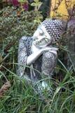 Rustige Buddah Stock Afbeelding