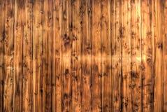 Rustikale hölzerne Beschaffenheit Lizenzfreie Stockbilder