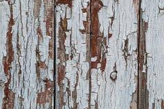 Rustikale hölzerne Beschaffenheit mit natürlichen Mustern der gebrochenen Farbe tauchen als Hintergrund auf lizenzfreie stockfotografie