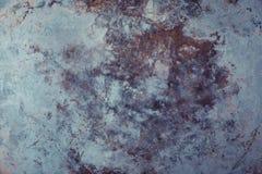 Rustikaler abstrakter Backblechhintergrund Stockfoto