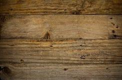 Rustikaler hölzerner Planken-Hintergrund Lizenzfreie Stockfotos