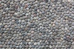 Rustikaler Steinwandhintergrund Stockbilder