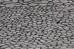 Rustikaler Steinwandhintergrund Lizenzfreie Stockbilder