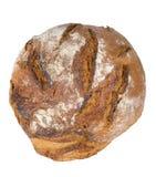 Rustikales Brot Lizenzfreie Stockbilder