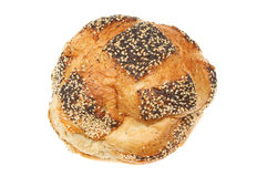 Rustikales Brot-Laib Stockfotografie