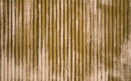 Rustikales Metall lizenzfreies stockbild
