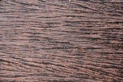 Rustikales Naturholzbeschaffenheitsbraun lizenzfreies stockbild