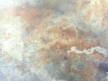 Rusty. Old rusty flooring perfect texture royalty free stock images