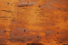 Rusty abstract background Stock Images