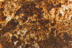 Rusty abstract background Royalty Free Stock Images