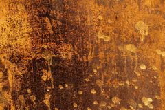 rusty abstrakcyjne tło Zdjęcia Stock