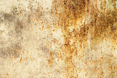 Rusty abstrakt background Stock Image
