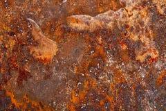 Rusty Aged Texture fotos de archivo libres de regalías