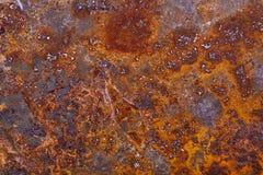 Rusty Aged Texture imagen de archivo libre de regalías