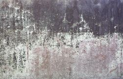 Rusty background. Worn flaked paint Royalty Free Stock Photo