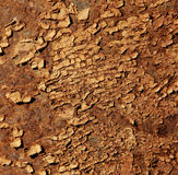 Rusty background. This image is computer generated to look like rust Stock Images