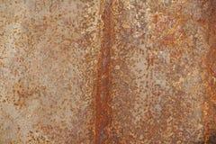 Rusty Background fotografie stock libere da diritti