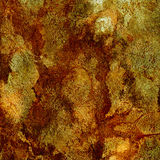 Rusty background Stock Images