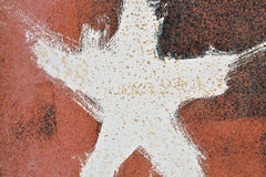 Rusty background Royalty Free Stock Photos