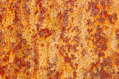 Rusty background. Old rusty steel metal . good picture for abstract background with texture Stock Image