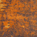 Rusty background , rusted metal chain and texture Stock Images