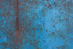 Rusty background , rusted metal chain and texture Stock Photography