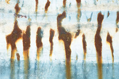 Rusty background for wallpaper or web design. Abstract image. Pastel shades. Rusty iron background Pastel shades Royalty Free Stock Image