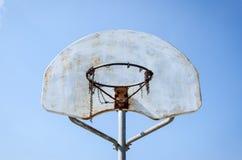 Free Rusty Basketball Net Stock Photos - 38259553