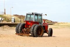 Rusty beachcomber Stock Photos