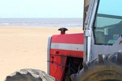 Rusty beachcomber Stock Images