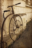 Rusty Bike Royalty Free Stock Photo