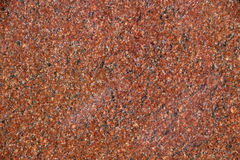 Rusty Black Speckled Granite Background Stock Image